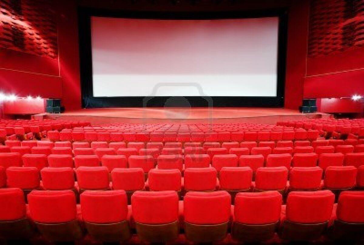 Vide mental comment faire - Comment faire une salle de cinema ...