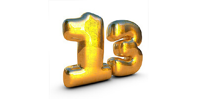 Signification symbolisme 13 treize for Signification chiffre 13