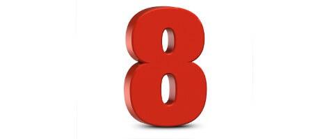 Symbole symbolisme chiffre nombre for Chiffre 13 signification