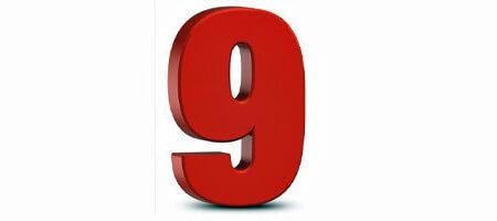 Symbole symbolisme chiffre nombre for Signification du chiffre 13