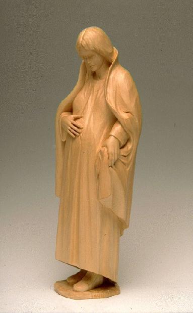 prière d'une mère à la Sainte Vierge