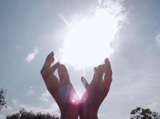 choisie par notre père du ciel