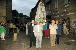 Pardon de Notre Dame de Bon Secours