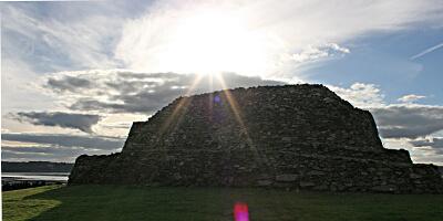 Pierres levées mégalithes lieux magiques