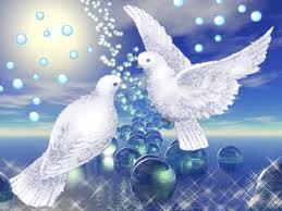 Temps de prières pour défunts et paix