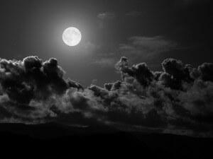 Magie Lune La Force de la Lune