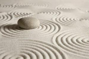 Vie dans la maison et taux vibratoire
