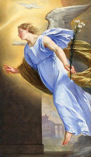 Top Archange Uriel et le rituel de Nouvelle Lune HZ31