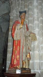 Prière à Saint Yves