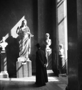 Vivian Maier mise au point sur une artiste