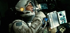 interstellar de christopher nolan - approche spirtuelle
