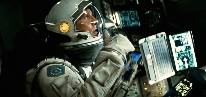 interstellar de christopher nolan - approches édotérique