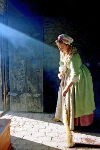 Etre volé et demander aide à Saint Antoine de Padoue