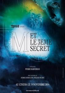 M et le troisième secret