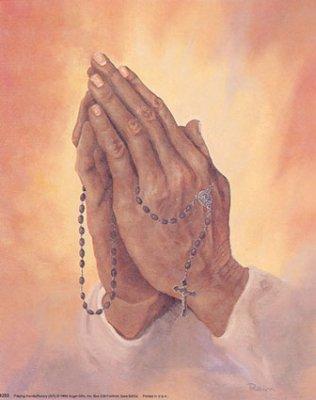 Différence entre Prière et Reiki