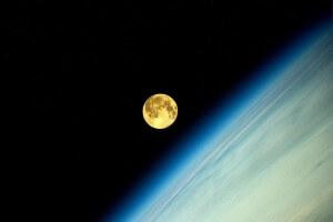 Lune Astrologie Magie Esotérisme