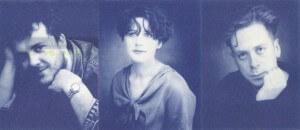Cocteau Twins Liz Fraser ou la voix d'un Ange
