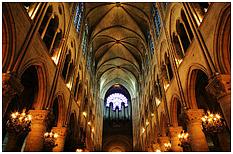 Signification rêve de cathédrale