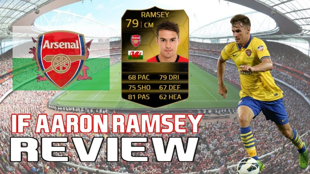 Aaron Ramsey malédiction