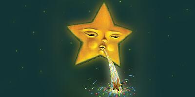 Avoir une bonne étoile