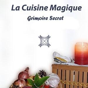 cuisine magique grimoire secret - diamant voyance