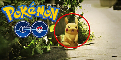 Pokemon go comme un chemin initiatique