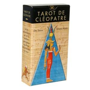Tarot Cléopâtre tirage chemin de vie