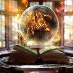 Livres de Magie