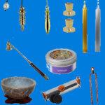 accessoires magie blanche kit
