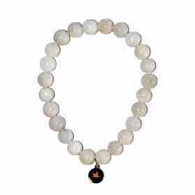 Bracelet perle Pierre de Lune