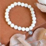 Bracelet talisman Magie Blanche