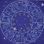 Amulette signe astrologique Plantes